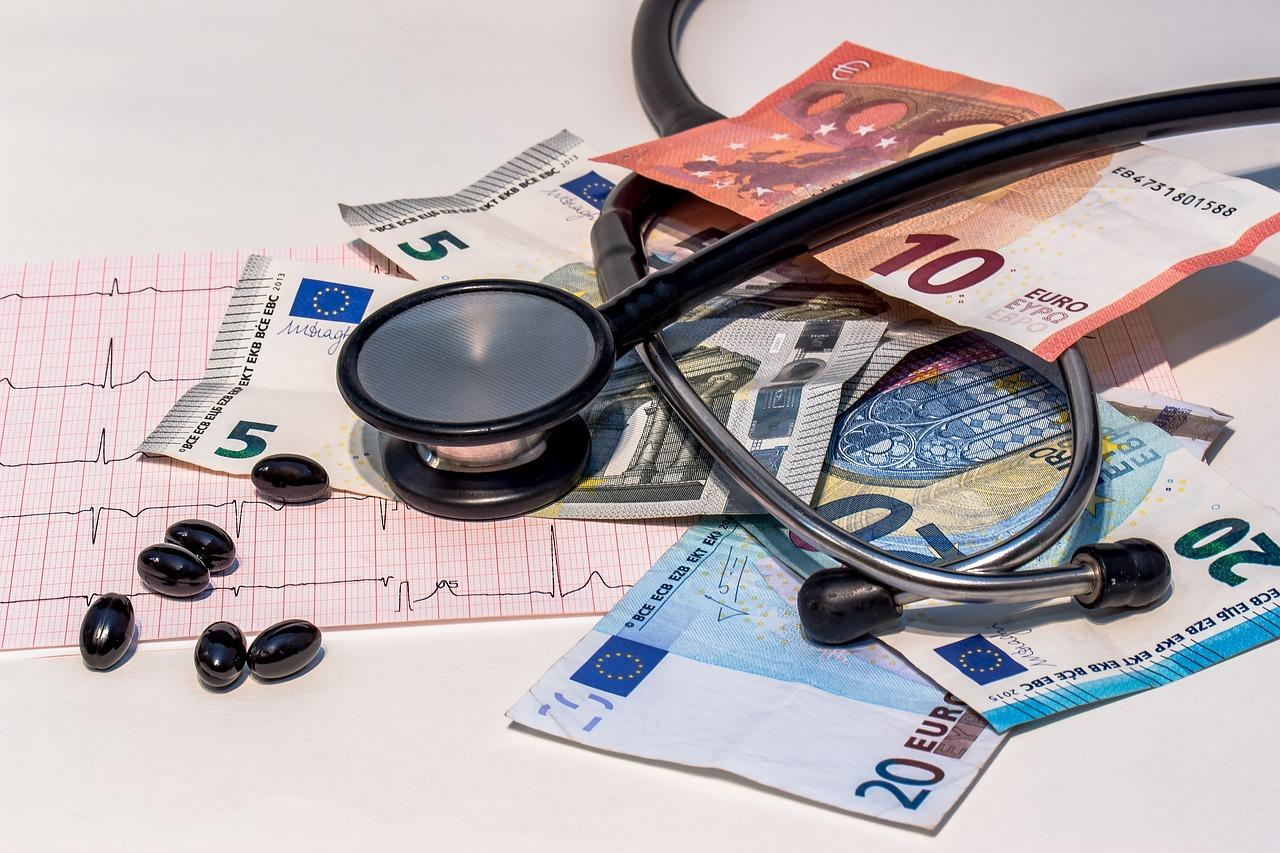 統合失調症について|入院すると医療費はいくら?制度はある?