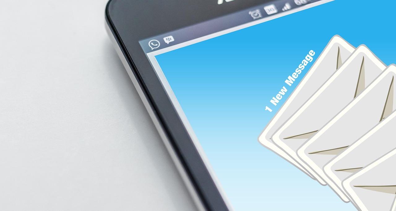 面接日時のメールは返信すべき?返信するときの注意点とは?