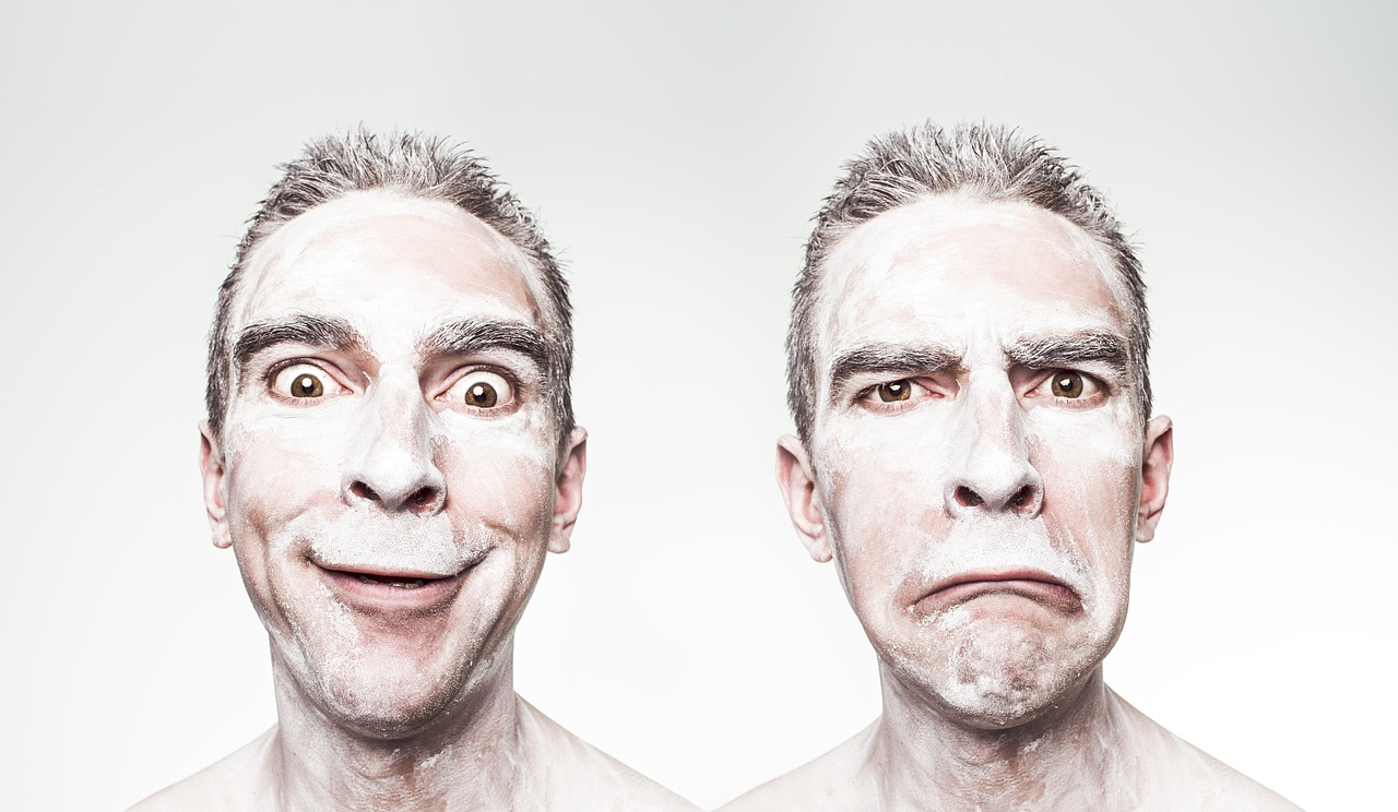 人間の二面性|心理学的見解…精神のバランス・意識・自己愛について