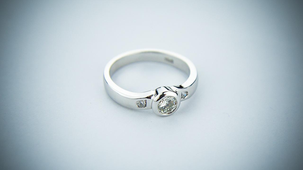 【キリスト教】なぜ人差し指に指輪をしている?意味について