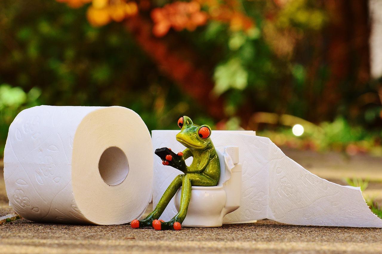 トイレの我慢をいつも限界までしてしまうのは危険!