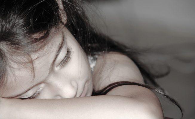 学校を休む時・・・親にはやっぱり仮病を使う?
