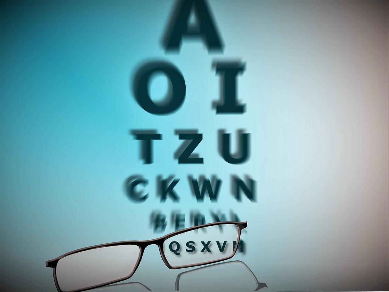 運転免許の視力検査の方法とは?内容と合格基準についてまとめ☆