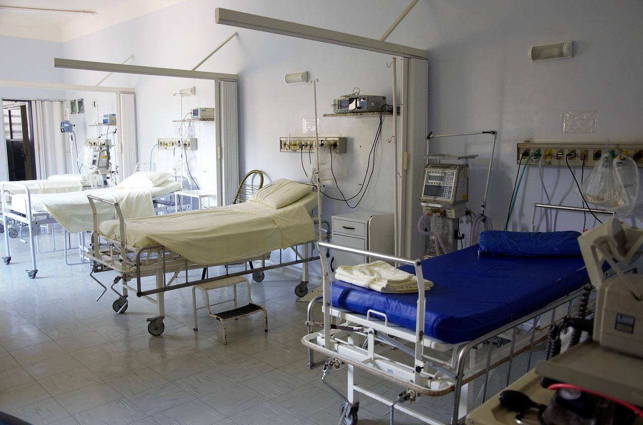 病院・クリニック・診療所。違いが定義されているって知ってました?