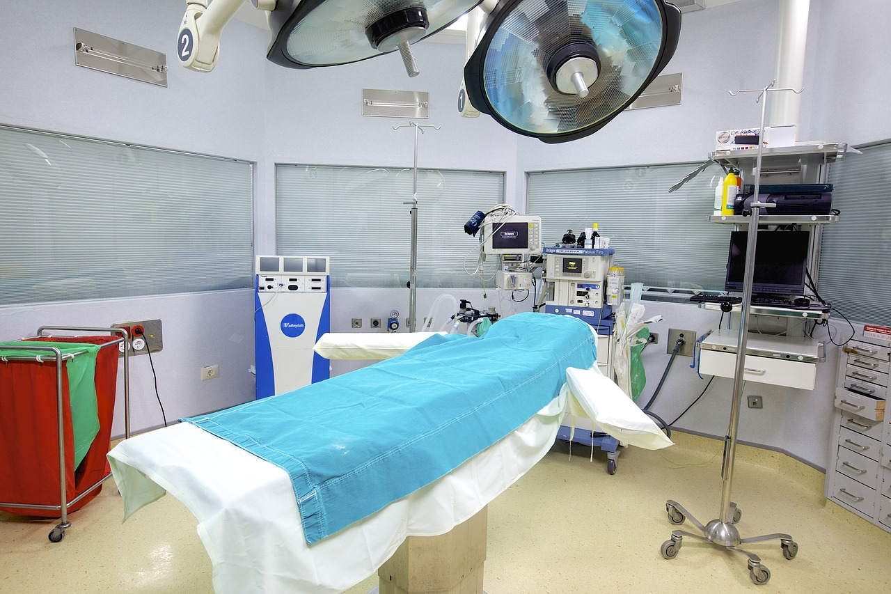 脂肪腫の手術には入院は必要?手術・入院費用はどれくらいかかる?