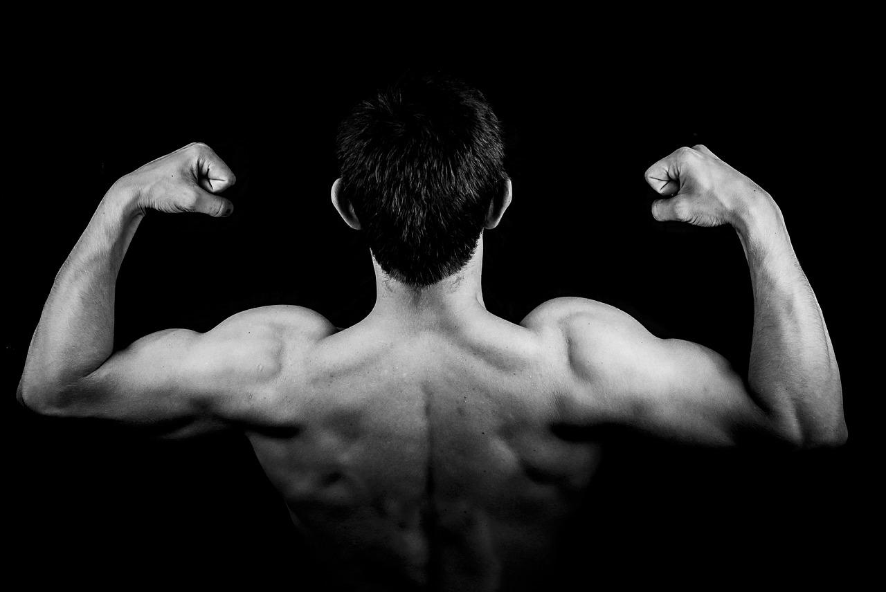 「アナボリックステロイド」どうなの?副作用も…筋肉増強剤=危険?