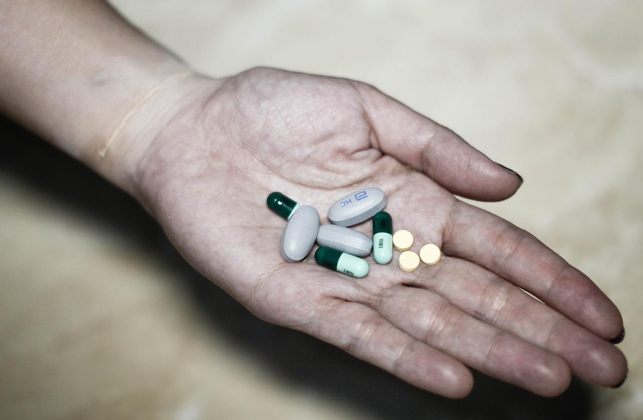 誰にでもある仕事のストレス。薬を上手に使っちゃおう!