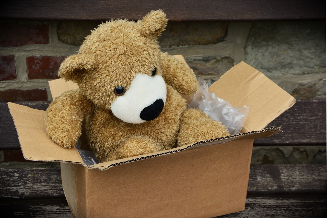 同棲解消の作法|荷物の片付けはどうしよう?相手への気遣いも忘れずに