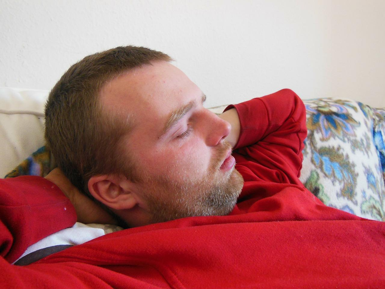 風邪の症状に似てる『悪性リンパ腫』について。症状と痛み、治療法