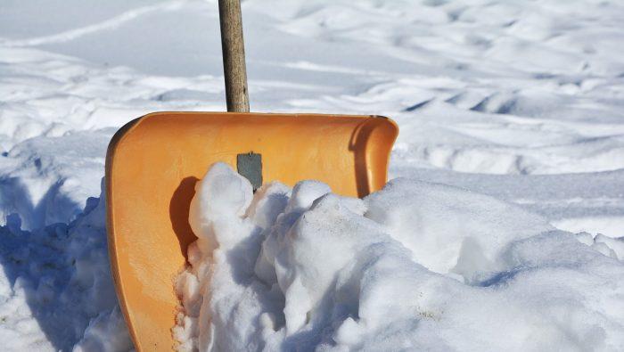 雪かきでの近所トラブルってどんなことが起きてるの?