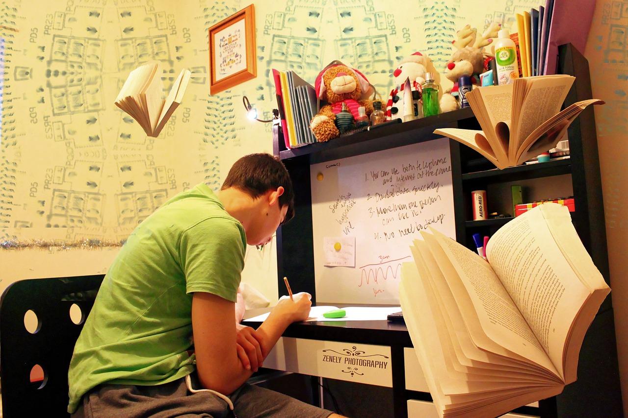 学生必見☆中学校・高校のときに勉強しないと後悔してしまう!