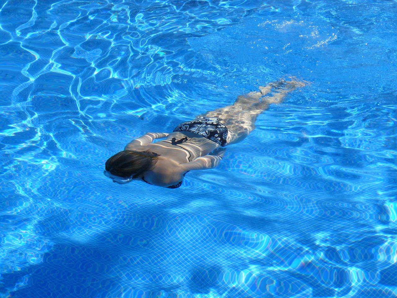 クロールの泳ぎ方のコツ☆初心者向けの練習方法をご紹介します