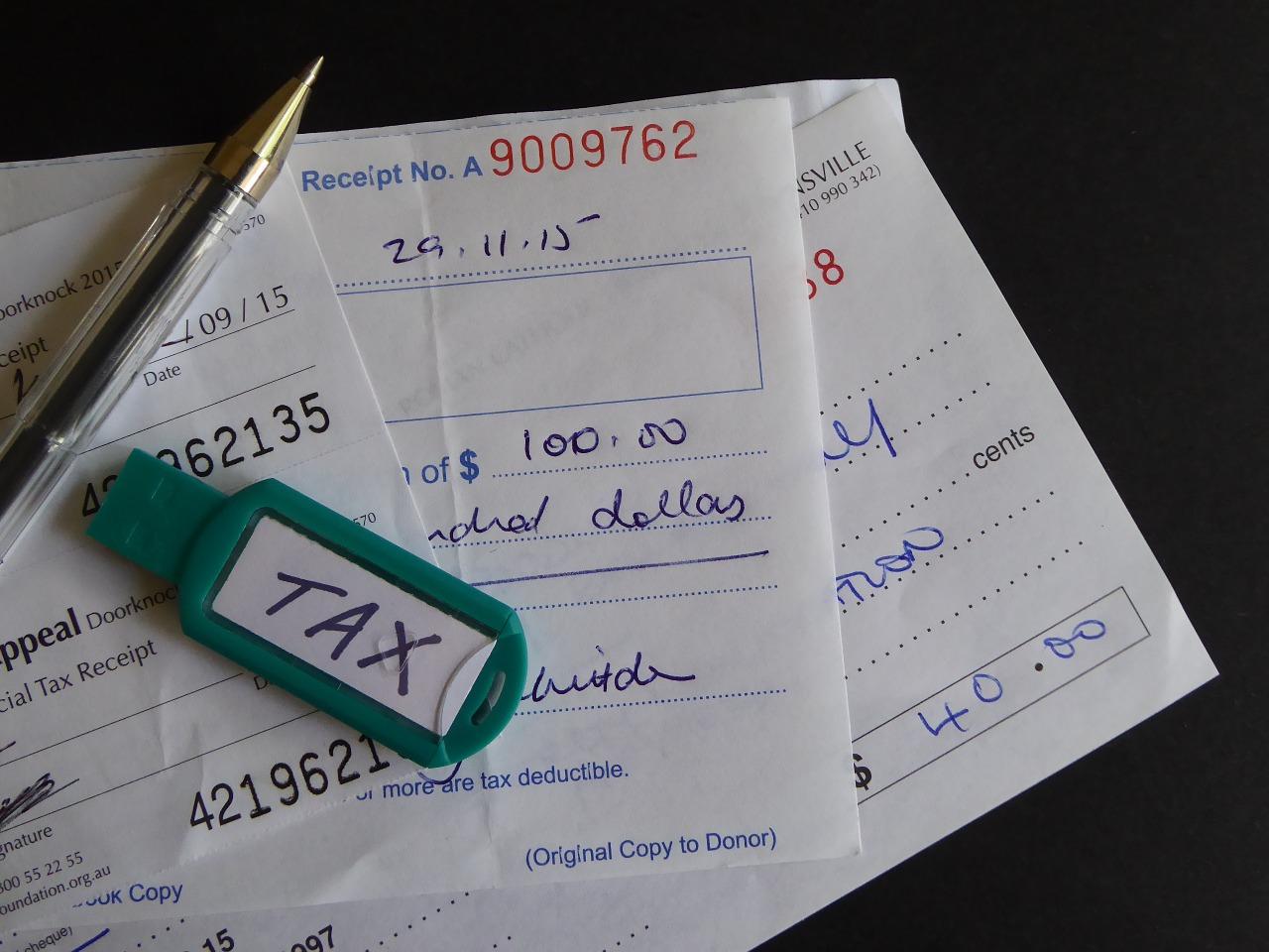 別居中でも扶養控除は受けられるのか。別居夫婦の【税金事情】まとめ