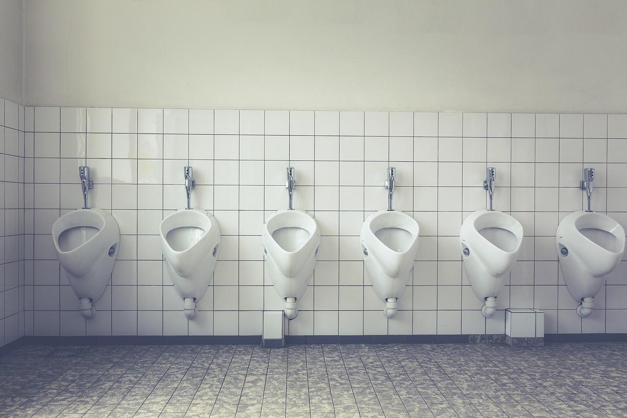 トイレの我慢を限界までしては深刻な問題になる可能性があります