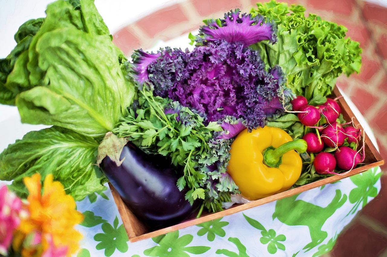 時間がない時に野菜を摂取したい場合、一番簡単な方法をご紹介☆