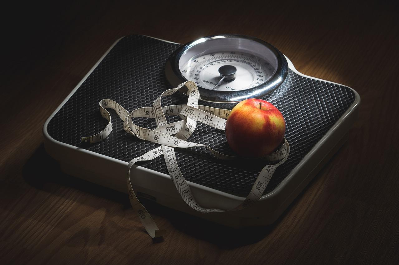 注意!ダイエットなしで体重が減少→原因は病気かも?!すぐ病院へ