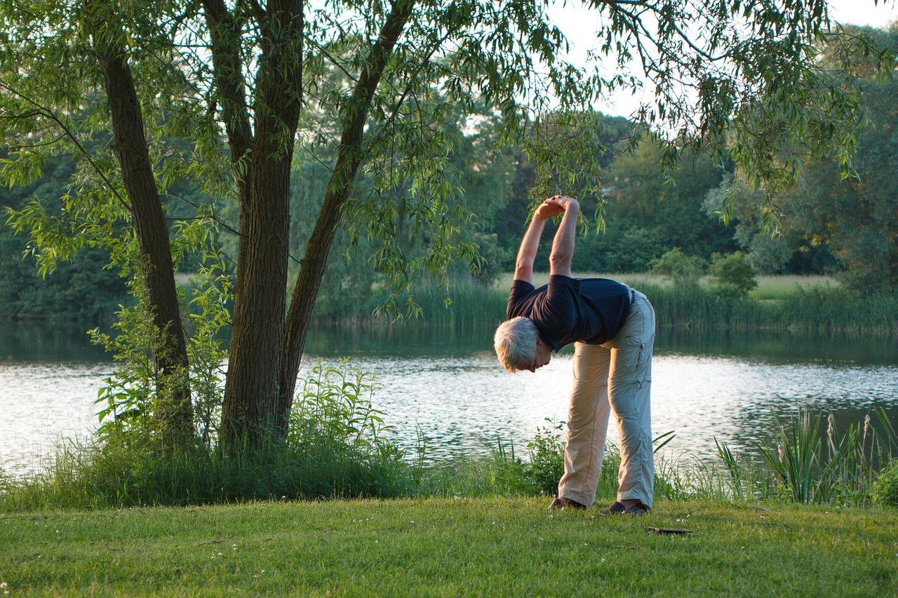 高齢者運動会…目的には様々なメリットが!?身体を動かす効果は何?