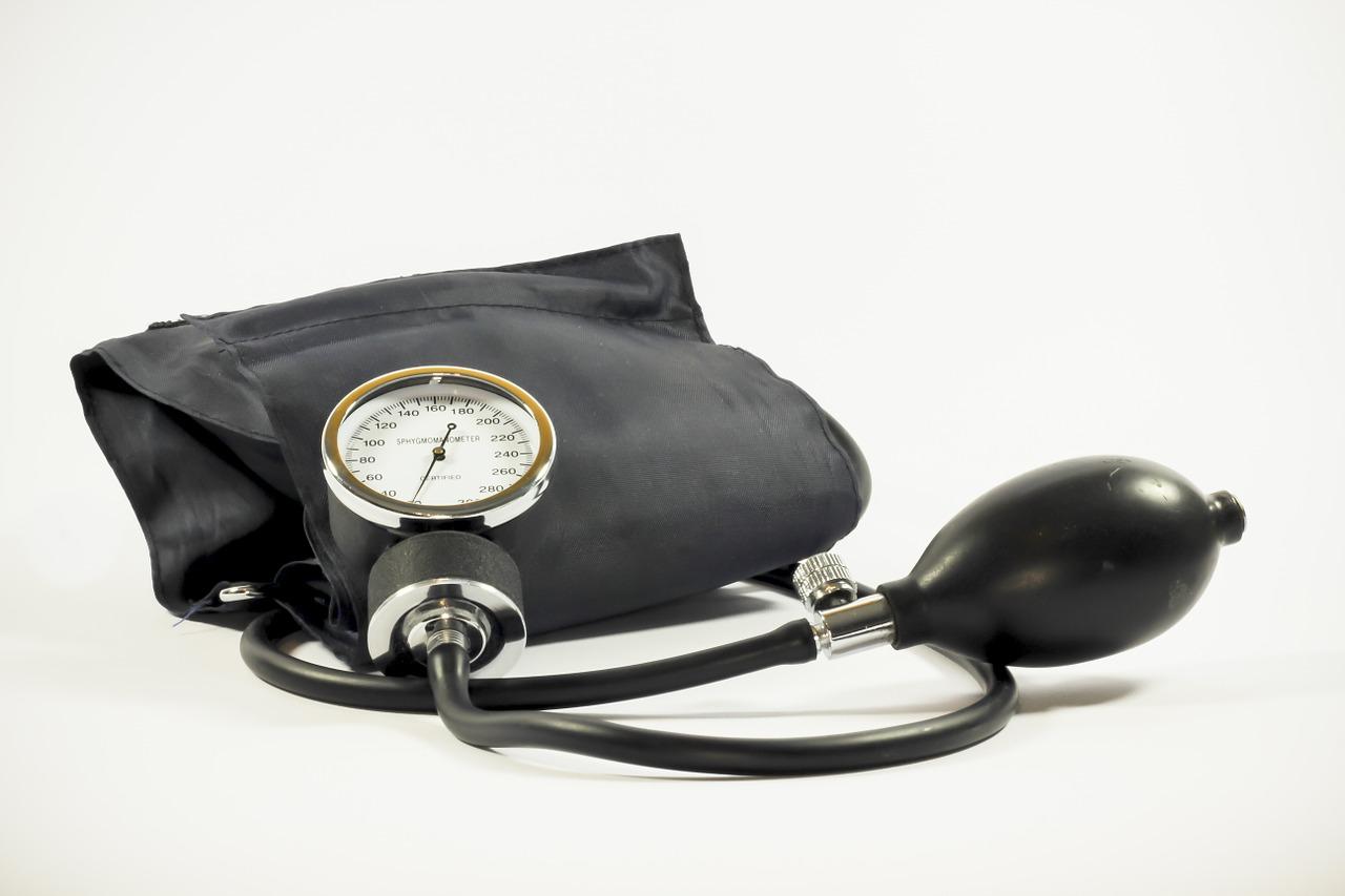 高血圧で上の数値が170に!原因は?何がイケない?改善策を!