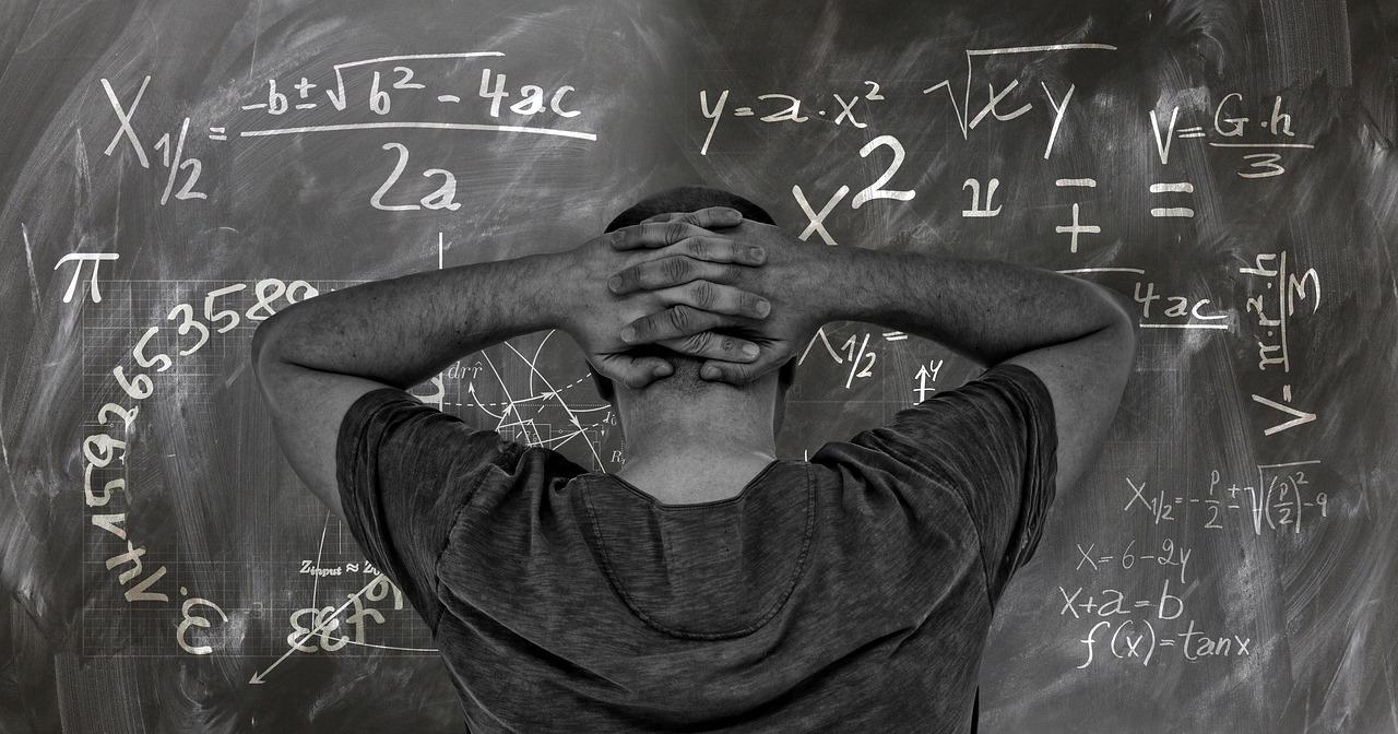 高校の勉強法について|『数学』の勉強法で大切なこととは?