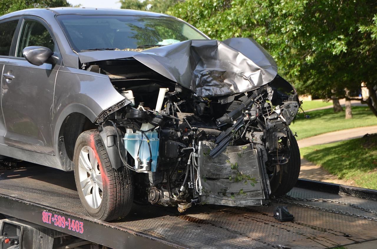 交通事故の慰謝料!治療・通院費の支払い請求…任意保険未加入の場合