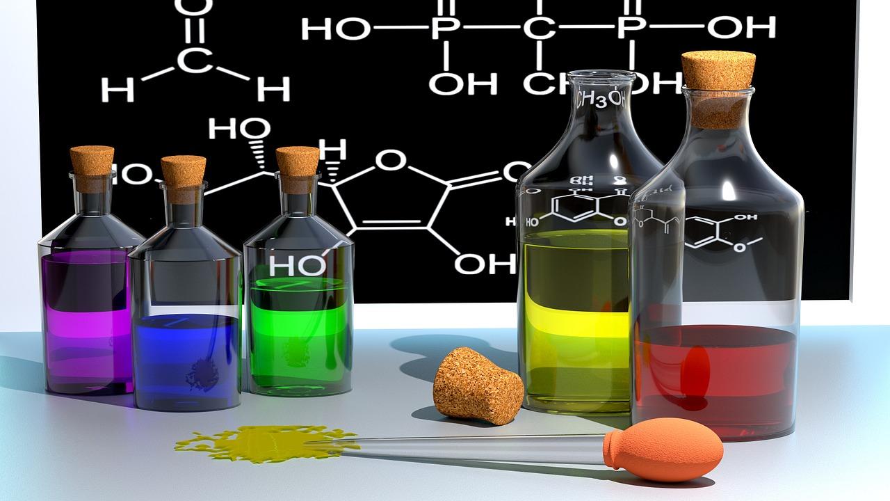 高校化学を苦手にする生徒が多い!原因と対策についてまとめ