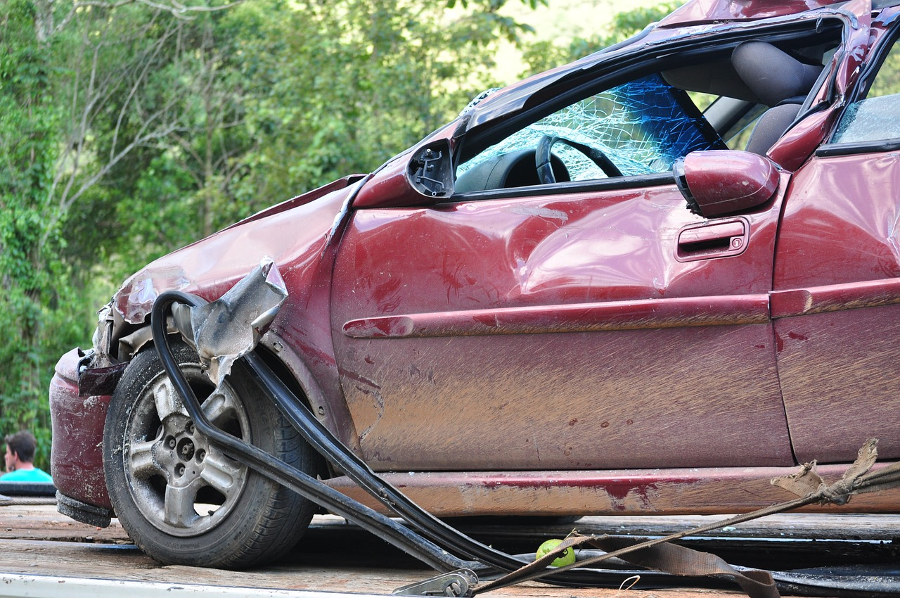 交通事故で保険会社と「交渉のポイント」示談金額に注意!得策を伝授