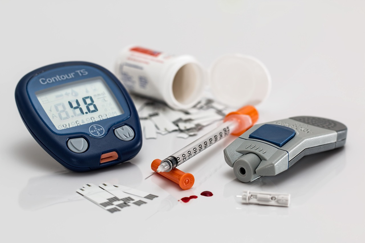 糖尿病の入院患者にオススメのお見舞い品は?基本マナーについて