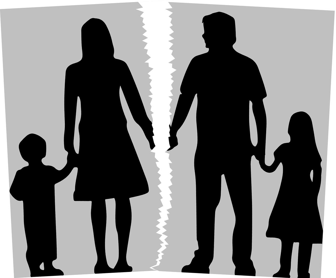 離婚するけど養育費を払いたくない!という主張は認められますか