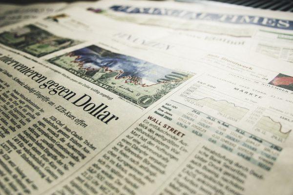 アメリカの新聞の特徴は日本とどう違う?