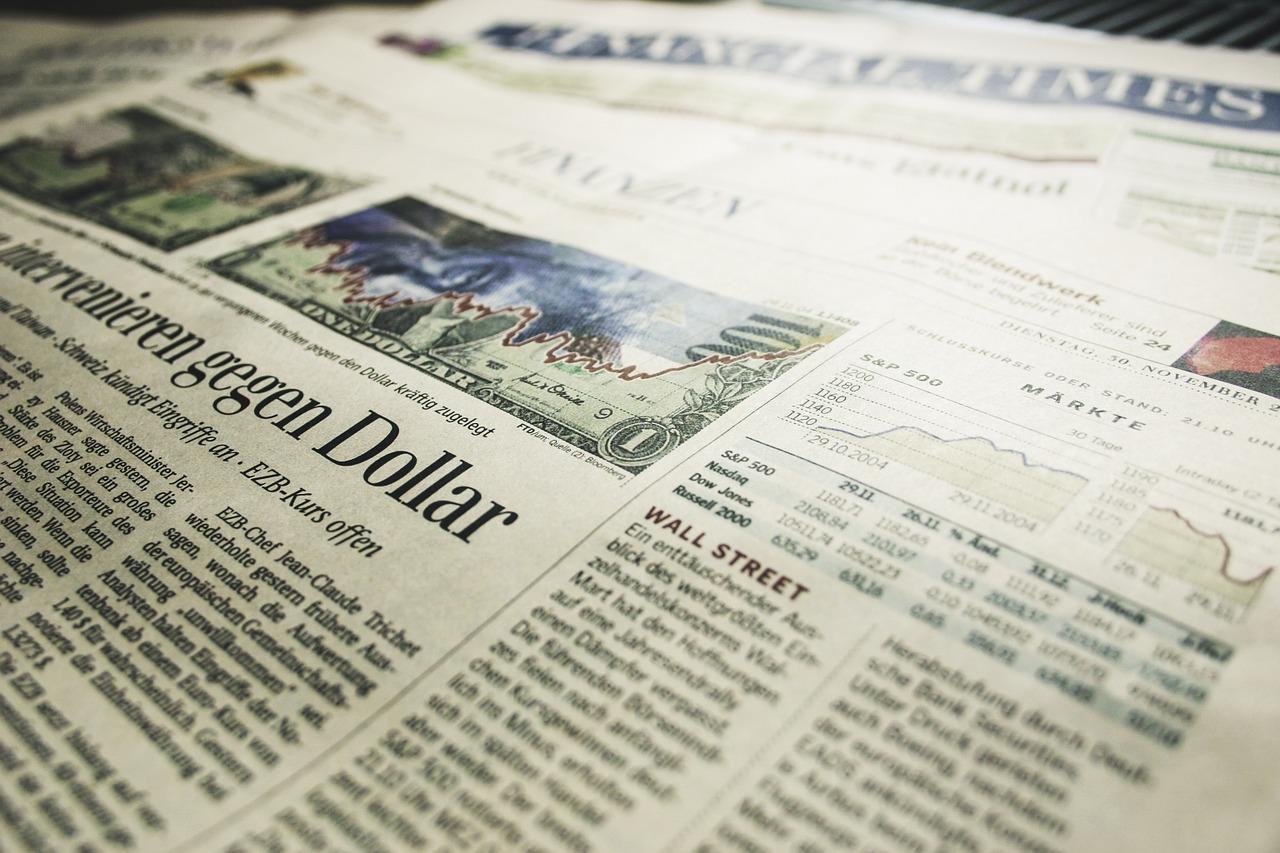 アメリカの新聞の特徴について|日本とどんなところが違うの?