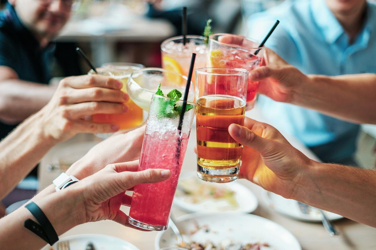 お酒が弱い人が飲む前にすべきこと☆酔いにくくする飲酒ポイント