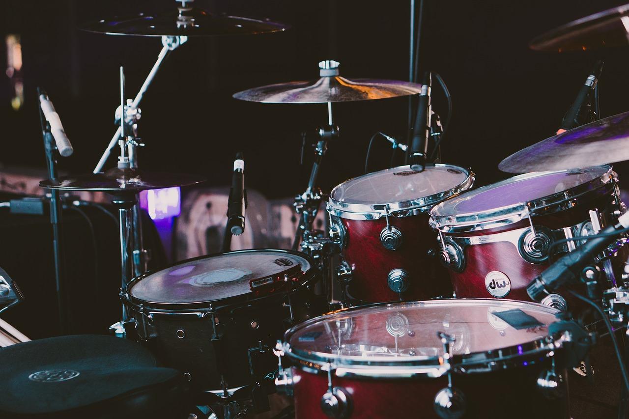 【ドラム】練習パッドの使い方とは?練習に適切なパッドはどれ?