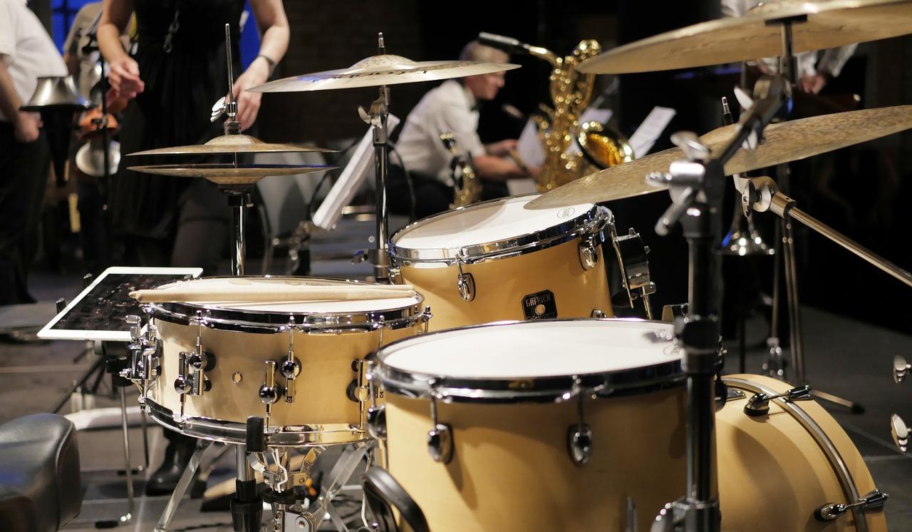 ドラムのリズムキープが上手くなるコツは?練習法をご紹介☆