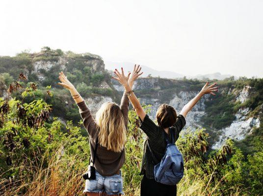 旅行の計画はきちんと立てよう!友達と楽しく旅行するために!