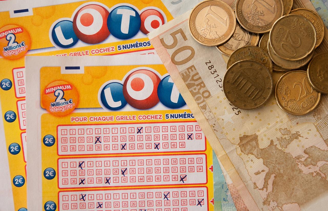 これって宝くじが当たる前兆だよね!そんな気がしたら売り場へ!