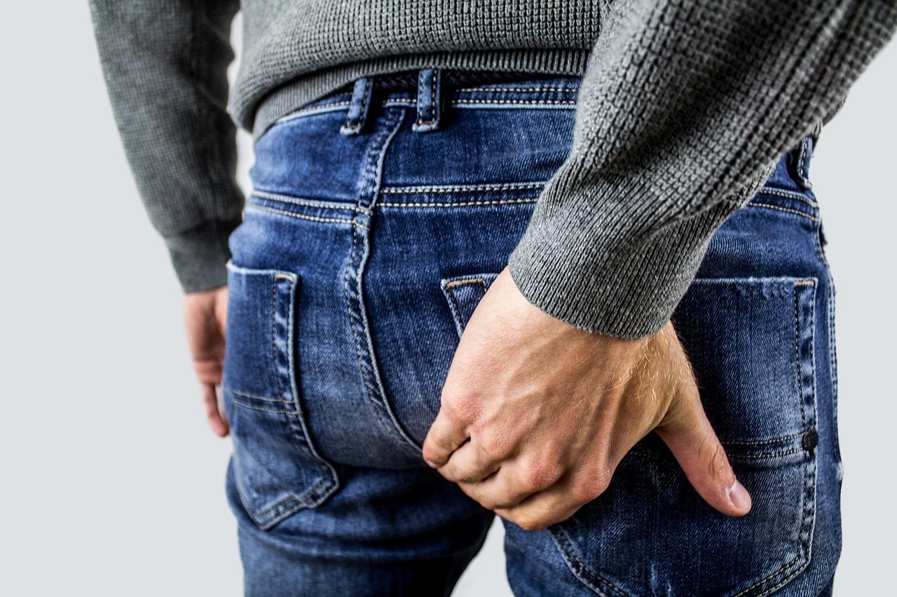 繰り返す下痢のせいで痛む!肛門が痛む原因や対処法を考えてみよう
