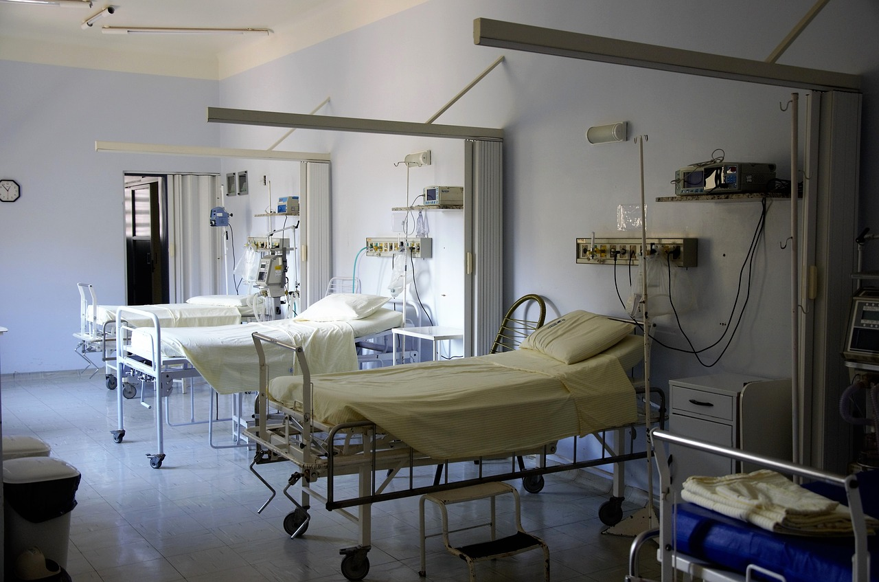 病院に入院して3ヶ月経ったら転院!?『3ヶ月ルール』仕組みとは