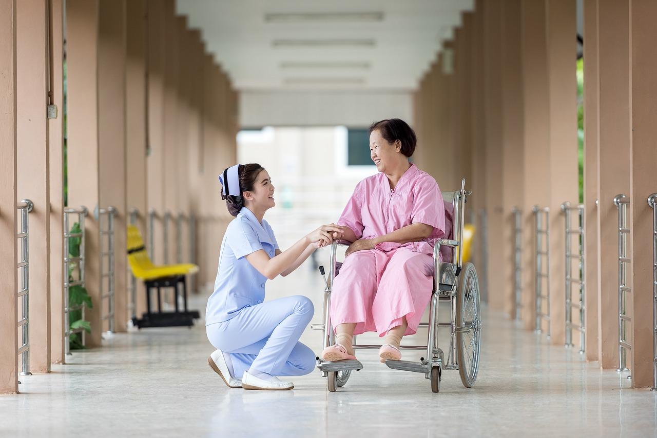 高齢者が病院へ「入院時の注意点」3ヶ月以上の長期間がダメな理由!