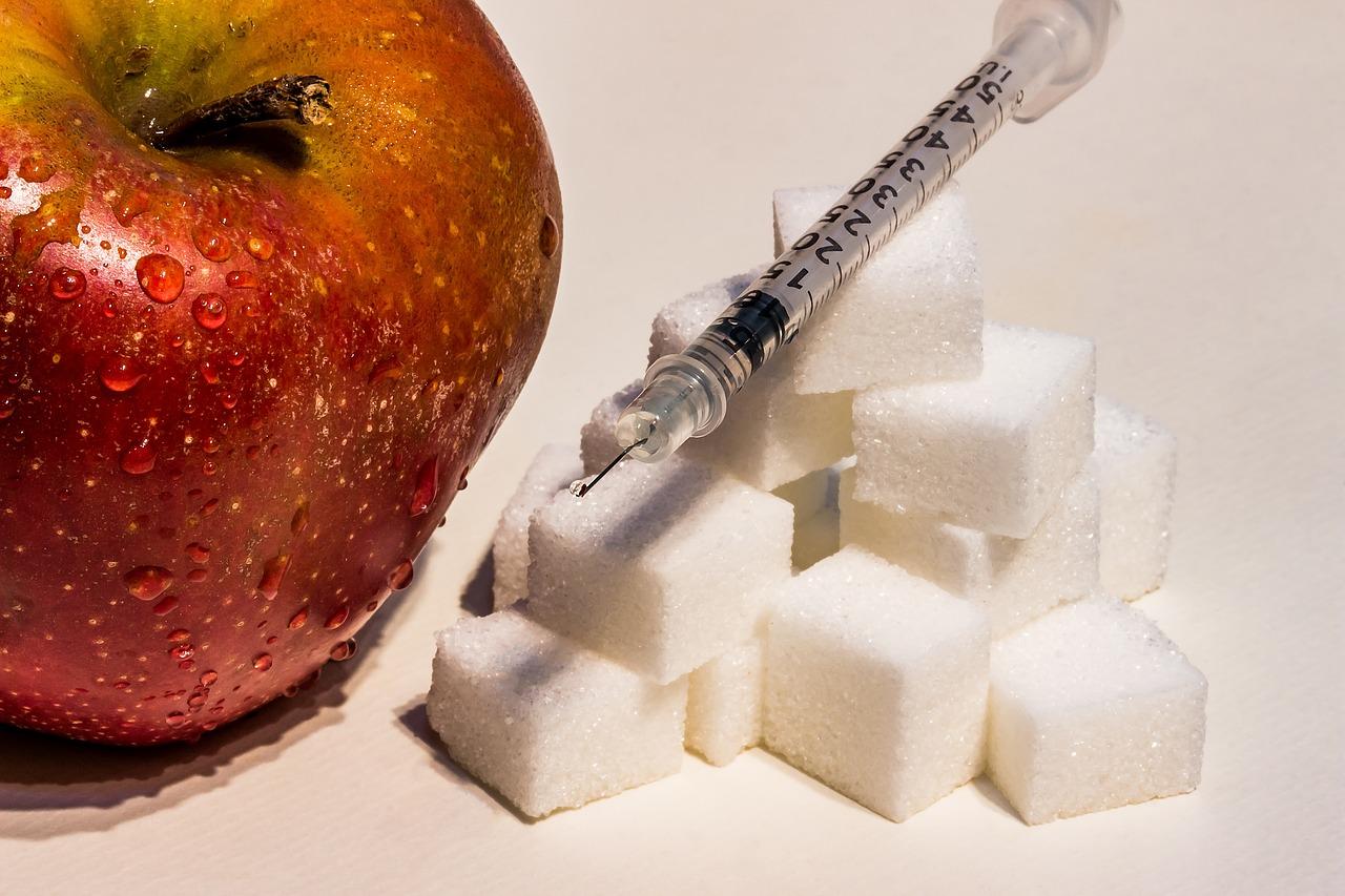 鍵はインスリン!?血糖値のリサイクルや仕組み、糖尿病予備群?