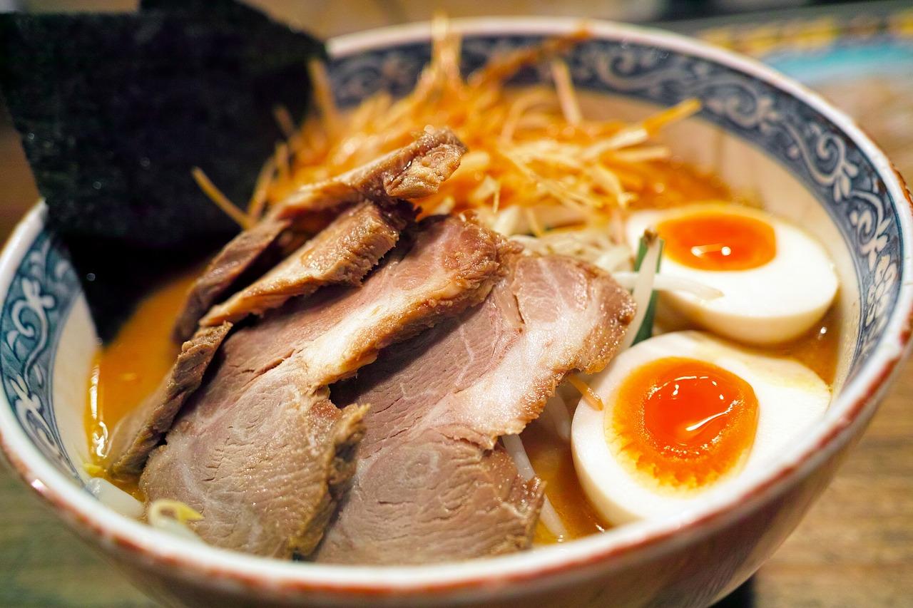 【ラーメン大好き!】スープは我慢?!飲まないほうが健康的なの…?