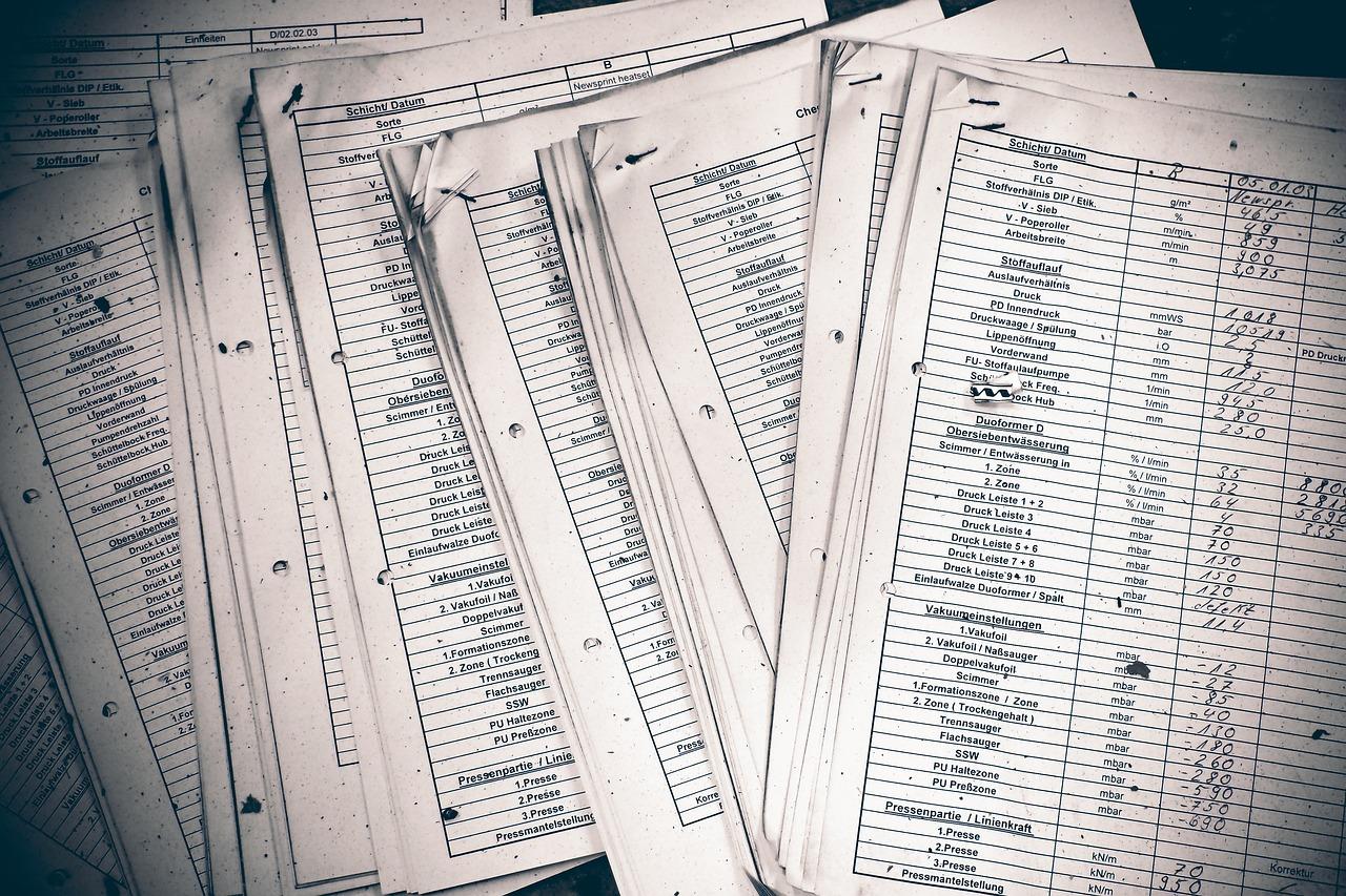 プロが教えるお片付け術|目からウロコの方法!書類の片付け徹底解説