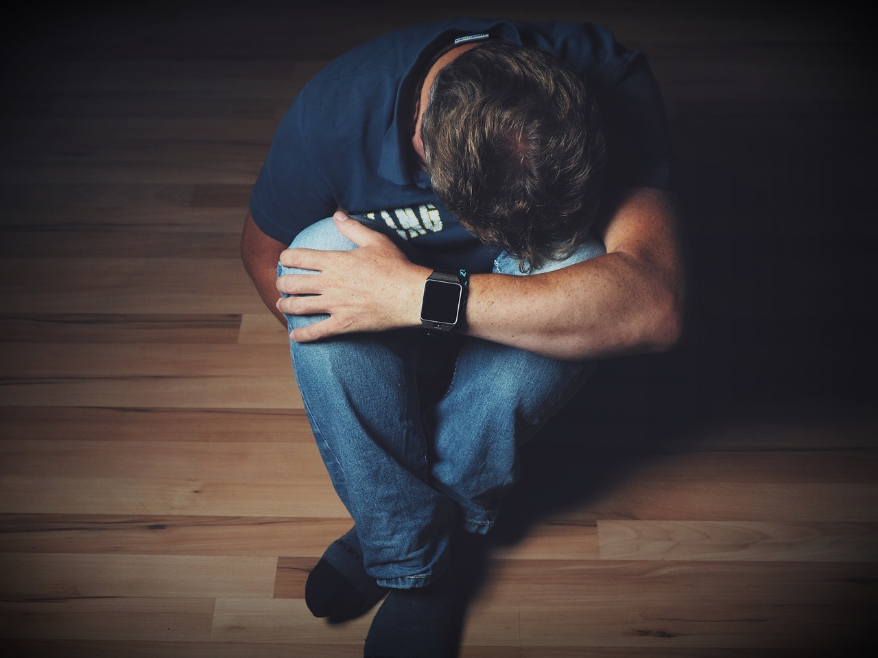 うつ病を患った人への接し方がわかりません。恋人として何ができますか