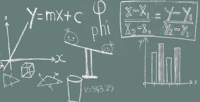 数学が苦手でも理系に進みたいなら諦めないで勉強しよう!