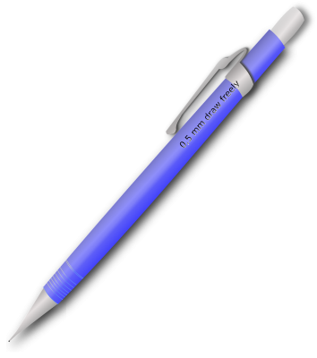 シャーペンは0.3?0.5?それぞれの特徴についてご紹介