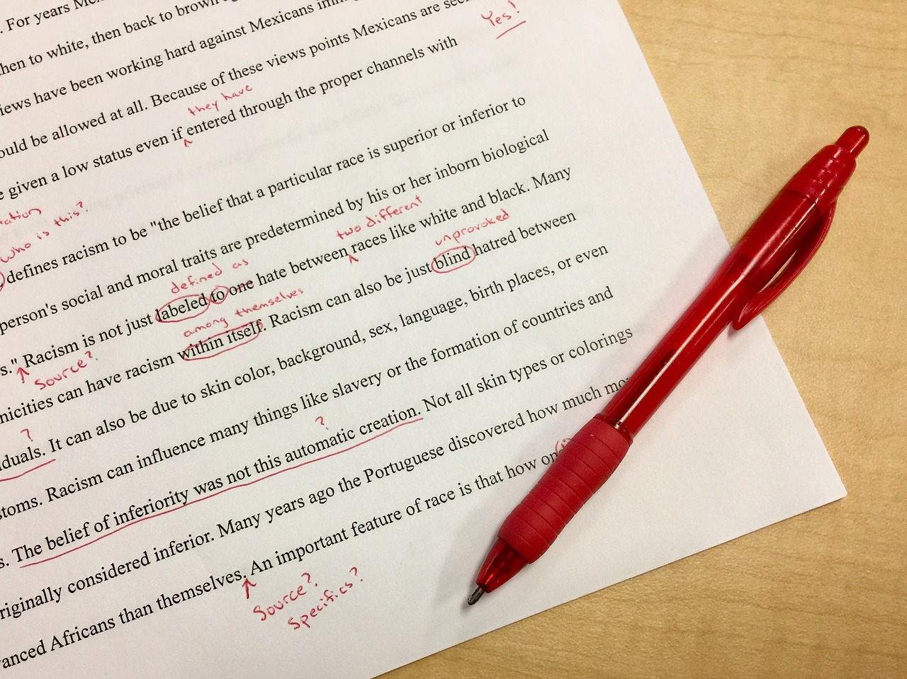 【中高生】英語スピーチの題材と構成を組み立てる方法について