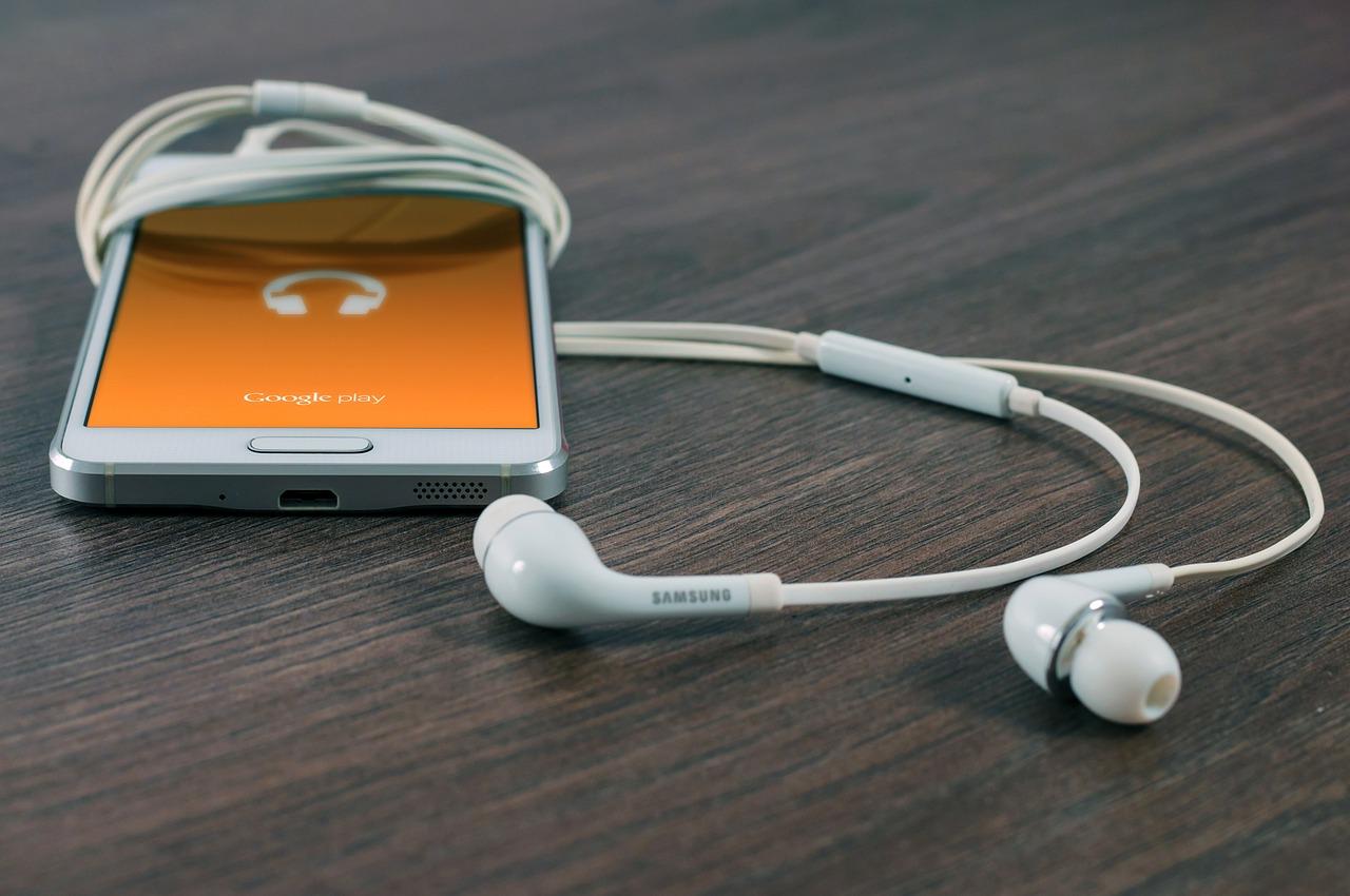 不安解消に役立つ音楽とは…ストレスにも効果的!音楽が貴方の心を癒す