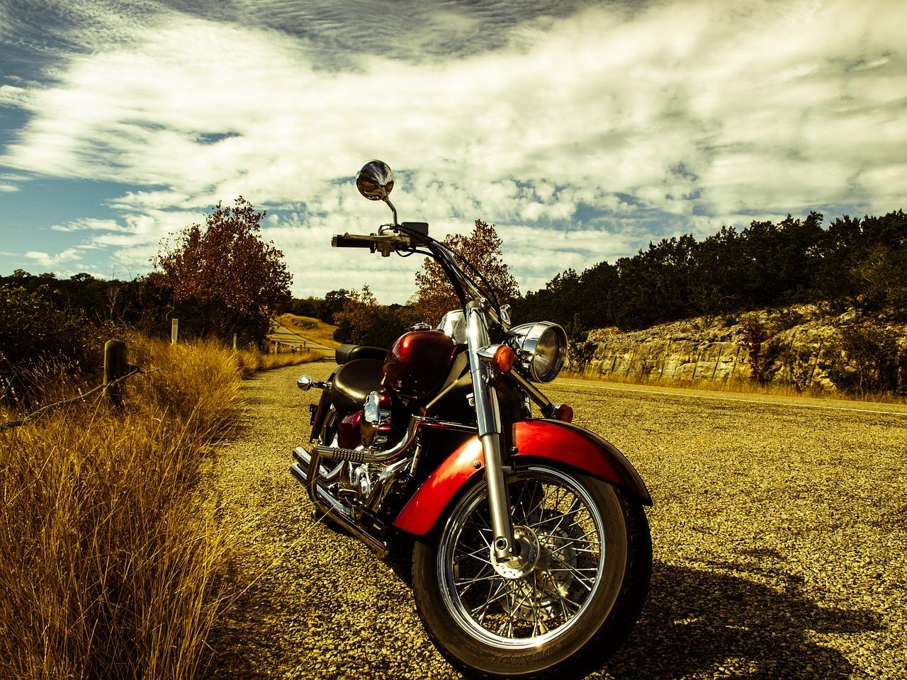 バイク車検が必要なのは?排気量250ccまでは受けなくてよい