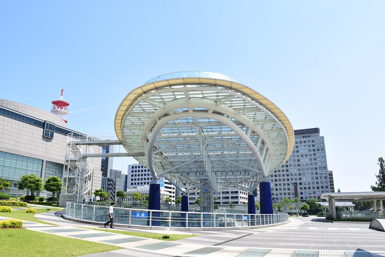 子連れで名古屋をenjoyしよう!子供と遊べる施設をたっぷりご紹介