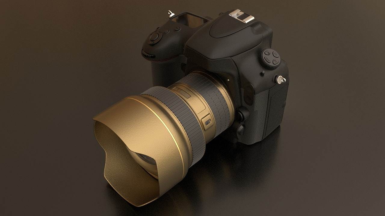 良い写真のためにレンズの焦点距離の求め方を知っておく!