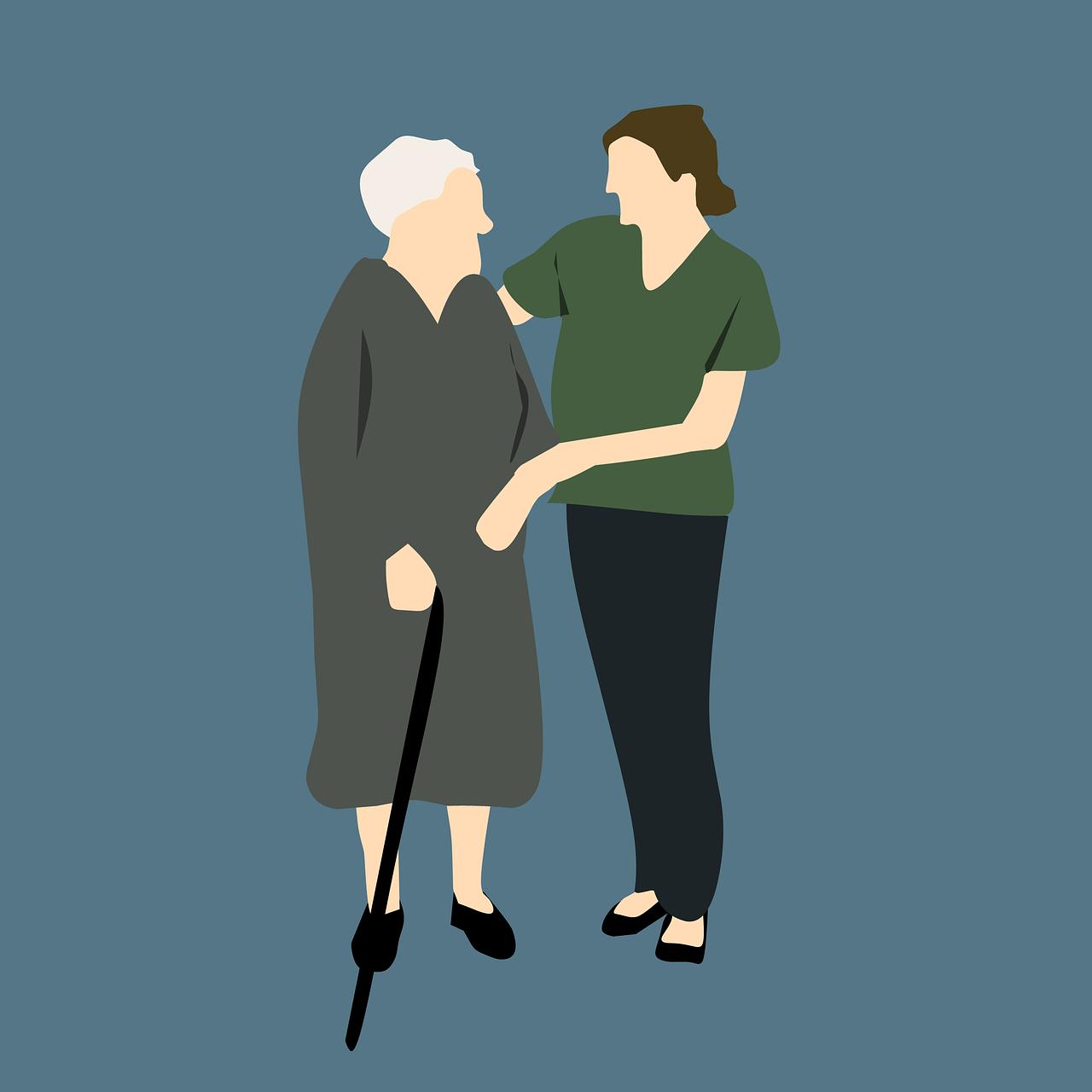 病院での『介護職』について|仕事内容や資格取得などご紹介☆